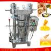 Mini Huile de noix en appuyant sur l'équipement d'extraction d'huile de la machine