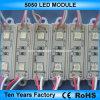 12V 2 scheggia 5050 il modulo del LED SMD