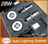 Diodo emissor de luz novo Car Headlight de H4 Hi/Low 24With28W 2400lm