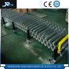 De Transportband van de Rol van het staal met Schot voor Lopende band