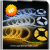 비 방수 SMD 5050 3528 335 온난한 백색 LED 지구