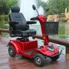 Genehmigt mittelgrosses elektrisches Roller-Cer des Mobilitäts-Roller-400W
