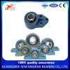 Bloc de palier à faible bruit de la garniture intérieure P0 de chrome de la Chine Ucf208