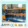 China-Lieferanten-voll automatische Kettenlink-Zaun-Maschine