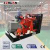 Gerador da biomassa da central energética Type100kw com o certificado do CE e do ISO