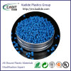 De Blauwe Kleur van uitstekende kwaliteit Masterbatch voor Plastic Toepassingen