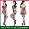 Les femmes de la Lingerie Bodystocking résille, nouveau design Bodystocking floral