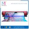Het Digitale Automatische Broodje van uitstekende kwaliteit om Machine van de Druk van het Grote Formaat de UV voor het Document van de Muur te rollen