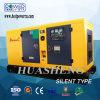 Insonorisées générateur diesel de puissance électrique
