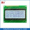128*64 COB-LCM Y-G LED 역광선을%s 가진 액정 표시 또는 스크린