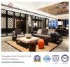 La mobilia dell'ingresso dell'hotel di stile cinese ha impostato per zona pubblica (YB-WS-63)