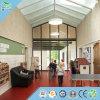 Panneau de mur ignifuge de matériau de construction de panneau de plafond de construction