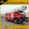 18-32 fabricante do carro de bombeiros da torre de água do medidor