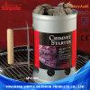 Dispositivo d'avviamento ambientale del carbone di legna del fuoco del BBQ della cassaforte di alta qualità