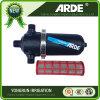 Faible coût de 2,5 T petit écran Type de filtre pour Irrigation de Ferme