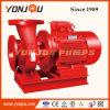 Pompe à incendie horizontal de Yonjou (XBD)