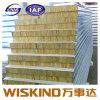 Glaswolle-Zwischenlage-Panel für Gebäude-Lager mit ISO9001