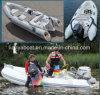 Liya ребра на лодке 330 Роскошных Яхт Dinghies надувных тендерных заявок и