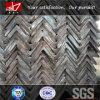 De Staaf 50*50*5 van de Hoek van het staal met Certificaat