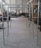Modèle neuf Andamio tubulaire pour des ventes en gros