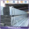 Heiße eingetauchte galvanisierte quadratische Stahlrohre