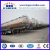 販売のためのMechnicalか空気懸架装置の転輪ベース7000-8000mm自己ダンプのアルミ合金のタンカーまたはタンク半トレーラー