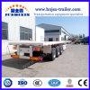 3 behälter-halb Schlussteil-LKW-Schlussteil der Wellen-20-30FT Hochleistungs