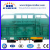 Heißes halb angepasst einer Wellen-beiliegenden seitlichen Wand/Absinken-Seite/Zaun/seitlicher Vorstand-Schlussteil zum Transport-Behälter