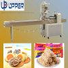 低価格の高速水平のフィルム袋の食糧パッキング機械