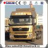 Het Hoofd van de Tractor van D'long F3000 & de Vrachtwagen van de Tractor van de Aanhangwagen 6X4