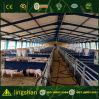 Casa de cerdo estructural de acero prefabricada de la alta calidad de Cusomized