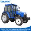 최신 판매를 위한 Chhgc 50HP 4WD 농장 트랙터 농업 트랙터