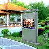 función de la exhibición video 42inch y tipo LCD al aire libre de TFT que hace publicidad de la pantalla