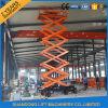 Equipo de elevación de la plataforma de la elevación hidráulica para la venta