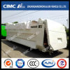 Cimc autocarro con cassone ribaltabile di Huajun (PARTE SUPERIORE CON la TENDA del COPERCHIO)