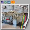Colheitadeira de calor e electricidade Cogenerator 10kw-2MW gerador de gás natural
