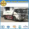 12의 M3 6 바퀴 물 분출 트럭 트럭 12000 리터 물 탱크