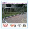 Barrière de construction / barrière de contrôle de la fouille clôture temporaire