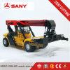 Прямая связь с розничной торговлей Srsc1009-6e Sany штабелеукладчик достигаемости контейнера 39 тонн