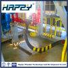 Boyau en caoutchouc hydraulique de dragage flexible de grand diamètre