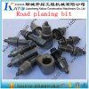 Selección de cepillado del cortador del dígito binario de la construcción de carreteras que muele RP18