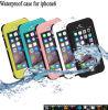 Snow imperméable à l'eau Proof Cas pour l'iPhone 6