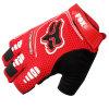 Rode Handschoenen Van uitstekende kwaliteit voor de Handschoenen van de anti-Schok van de Motorfiets (MAG44)