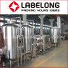 Обработка минеральной вода/система ультрафильтрования очищения (завод UF)