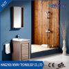 Heißes Verkaufs-Melamin-wasserdichte Badezimmer-Möbel mit Spiegel