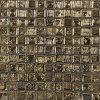 Плитка мозаики квадрата покрынного стекла