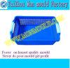 Moldeador de la inyección del rectángulo/máquina de moldear plástica del moldeo a presión Machine/Box del rectángulo
