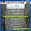 構築Net Steel Crimped Mesh