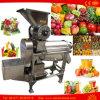 Machine van de Maker van de Bes van de Trekker van het Sap van de Mango van Juicer van de gember de Koud geperste