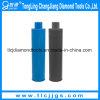 ターボセグメントレーザーの溶接具体的な穿孔機ビット